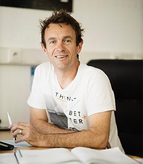Alexandre Burgat