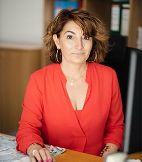 Gabrielle Burgat